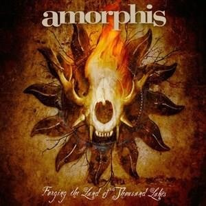 Альбом: Amorphis - Forging The Land Of Thousand Lakes