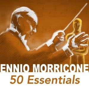 Альбом: Ennio Morricone - 50 Essentials