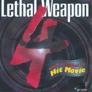 Альбом: Eric Clapton - Lethal Weapon 4
