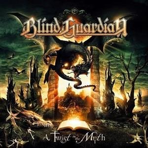 Альбом: Blind Guardian - A Twist In The Myth