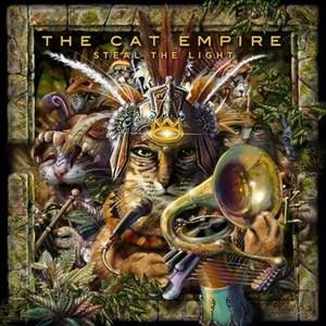 Альбом: The Cat Empire - Steal the Light