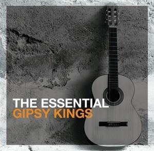 Альбом Gipsy Kings - The Essential Gipsy Kings