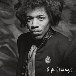 Альбом: Jimi Hendrix - People, Hell & Angels
