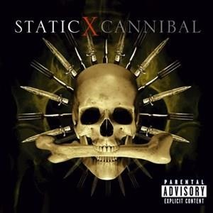 Альбом: Static X - Cannibal