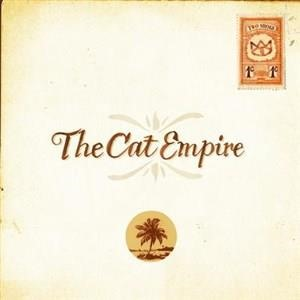 Альбом: The Cat Empire - Two Shoes