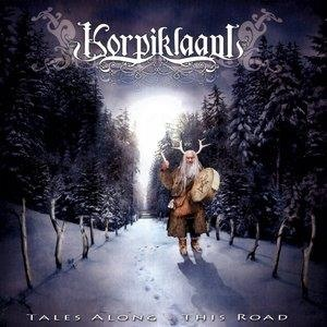 Альбом: Korpiklaani - Tales Along This Road