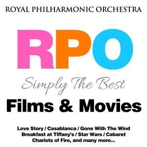 Альбом Royal Philharmonic Orchestra London - Royal Philharmonic Orchestra: Simply the Best: Films & Movies