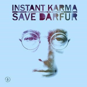 Альбом: Green Day - Instant Karma: The Amnesty International Campaign To Save Darfur [The Complete Recordings]