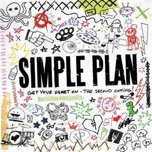Альбом: Simple Plan - Get Your Heart On - The Second Coming!