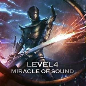 Альбом: Miracle of Sound - Level 4