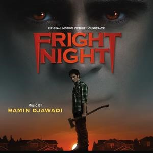 Альбом: Ramin Djawadi - Fright Night