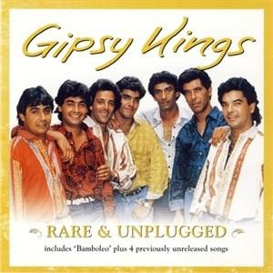 Альбом: Gipsy Kings - Rare & Unplugged