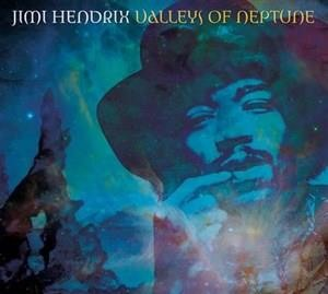 Альбом: Jimi Hendrix - Valleys Of Neptune