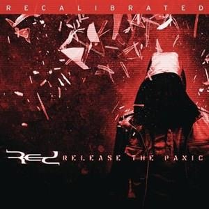 Альбом Red - Release The Panic:  Recalibrated