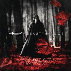 Альбом Red - of Beauty and Rage