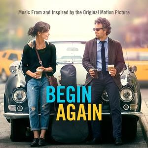Альбом: Adam Levine - Begin Again - Music From And Inspired By The Original Motion Picture