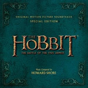 Альбом: Howard Shore - The Hobbit: The Battle Of The Five Armies