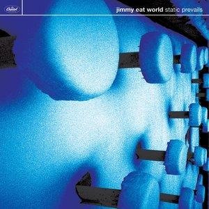 Альбом: Jimmy Eat World - Static Prevails