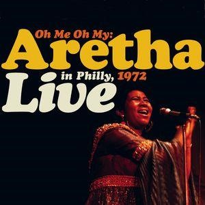 Альбом: Aretha Franklin - The Atlantic Albums Collection