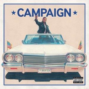 Альбом: Ty Dolla $ign - Campaign