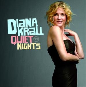Альбом Diana Krall - Quiet Nights