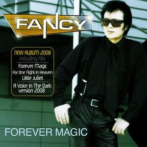 Альбом Fancy - Forever Magic