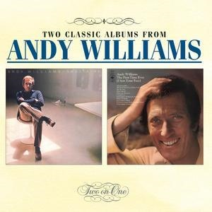 Альбом: Andy Williams - Solitaire / First Time Ever I Saw Your Face