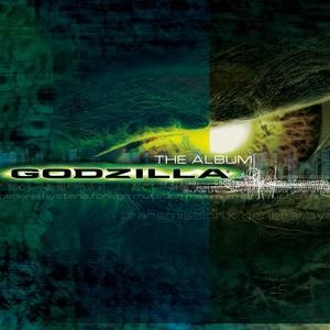 Альбом: David Arnold - Godzilla - The Album