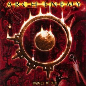Альбом: Arch Enemy - Wages Of Sin