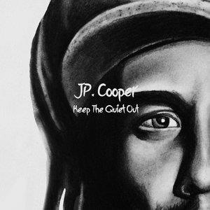 Альбом: JP Cooper - Keep The Quiet Out