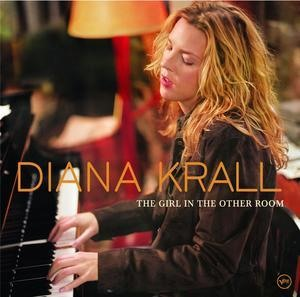 Альбом Diana Krall - The Girl In The Other Room