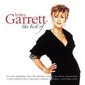 Альбом: London Voices - The Best of Lesley Garret
