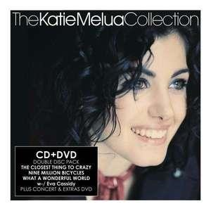 Альбом: Katie Melua - The Katie Melua Collection