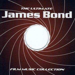 Альбом: David Arnold - The Ultimate James Bond Film Music Collection