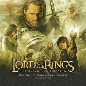 Альбом: Howard Shore - Lord Of The Rings 3-The Return Of The King