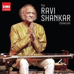Альбом: Yehudi Menuhin - The Ravi Shankar Collection