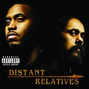 Альбом: Damian Marley - Distant Relatives