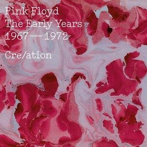 Альбом Pink Floyd - The Early Years 1967-72 Cre/ation