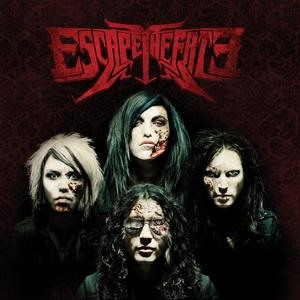 Альбом: Escape The Fate - Escape The Fate