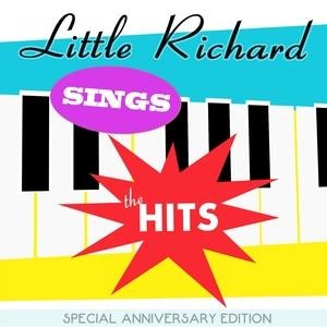 Альбом: Little Richard - Little Richard Sings the Hits Live: Special Anniversary Edition