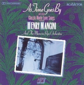 Альбом: Henry Mancini - As Time Goes By