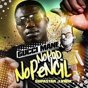 Альбом: Gucci Mane - No Pencil No Pad