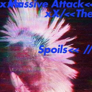 Альбом Massive Attack - The Spoils