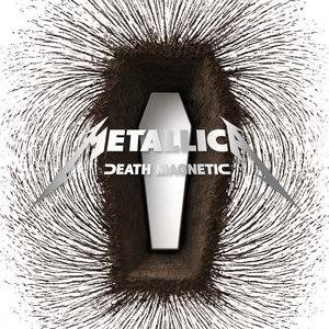 Альбом Metallica - Death Magnetic