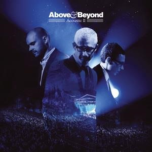 Альбом Above & Beyond - Acoustic II