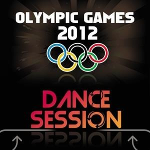 Альбом Corona - Olympic Games 2012 Dance House Session