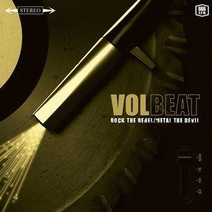 Альбом: Volbeat - Rock The Rebel / Metal The Devil
