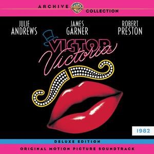 Альбом: Henry Mancini - Victor/Victoria: Original Motion Picture Soundtrack