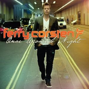 Альбом: Ferry Corsten - Once Upon a Night, Vol. 3