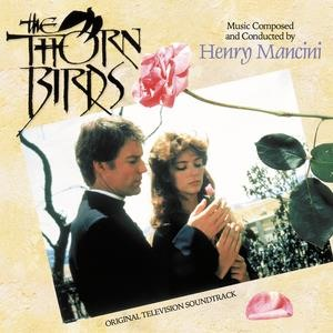 Альбом H. Mancini - The Thorn Birds